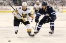 Jonathan Marchessault makes Vegas Golden Knights glad Florida Panthers gave him up