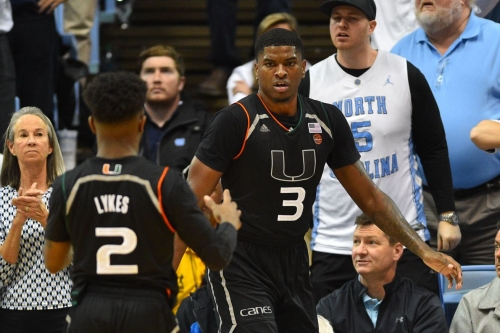 Who Will Be Canes Hoops' Alpha Dog?