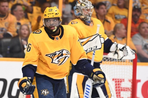 A 2017-18 Nashville Predators Autopsy: What Worked