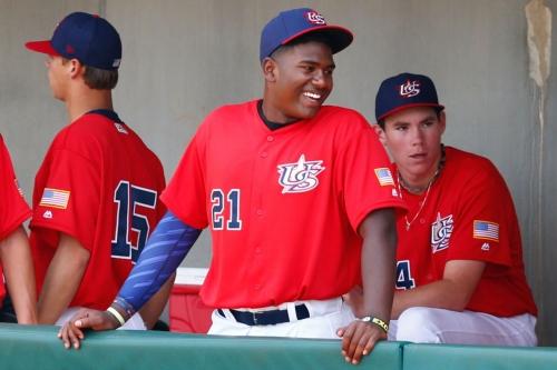 2018 MLB Draft primer