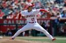 Angels Week 7 Rankings - Pitchers