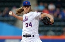 Looking back on the Mets and Blue Jays' Syndergaard-Dickey trade