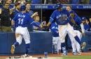Mets begin interleague play against the Blue Jays
