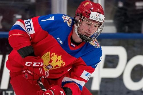 2018 Draft Prospect Profile: Andrei Svechnikov
