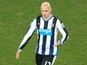 Report: Jonjo Shelvey to be passed over for England World Cup squad spot