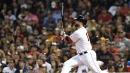 Red Sox Vs. Athletics Lineup: Mitch Moreland Starts, Jackie Bradley Jr. Sits
