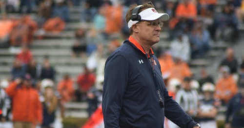 Should Auburn football players be allowed to transfer within SEC?