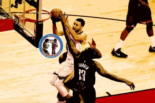 KD big-boys the Rockets, Boston shuts down LeBron