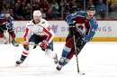 Mark Barberio re-signs with Colorado Avalanche