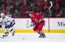 Picking at the carcass of the Carolina Hurricanes could be very beneficial to the Avalanche