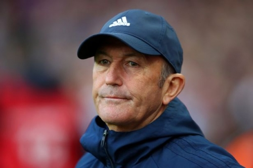 Tony Pulis makes surprising admission after Middlesbrough are beaten by Aston Villa