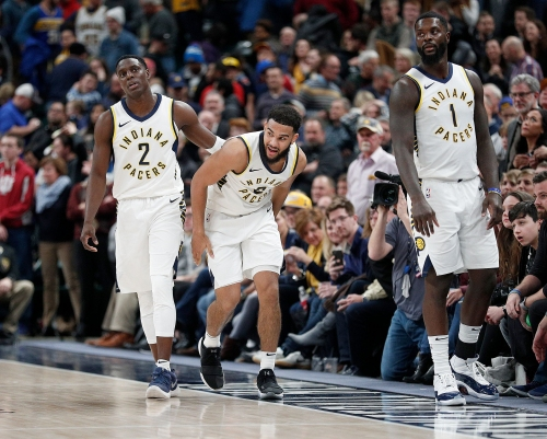 NBA Draft night will show us if the Pacers are in win-now mode
