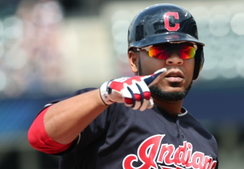Clean it up: Cleveland Indians, Detroit Tigers lineups for Tuesday night, Game No. 41