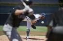 Jordan Lyles flirts with perfect game as San Diego Padres beat Colorado Rockies
