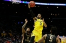 Michigan basketball to play in Naismith Tip-Off tourney in Nov.