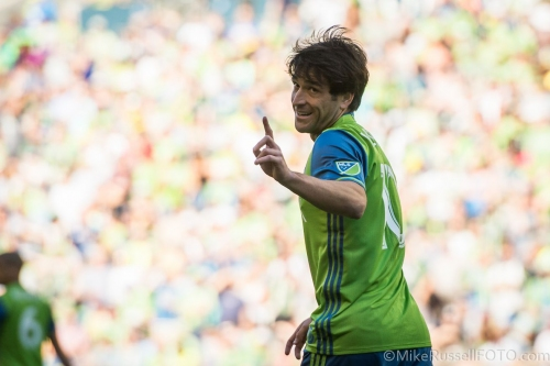 Nico Lodeiro named to Uruguay's preliminary World Cup roster