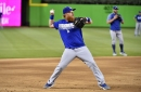 Dodgers welcome Justin Turner, Logan Forsythe back from DL