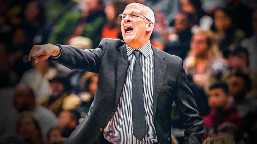 Hornets in deep talks to add former Suns interim coach Jay Triano as assistant