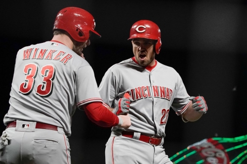 Reds at Giants, Game 2: Preview and Lineups