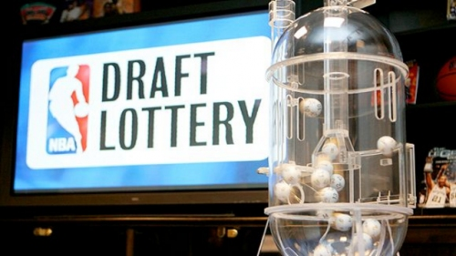 2018 NBA Draft Lottery Results: Lakers Pick Goes To 76ers At No. 10 Overall