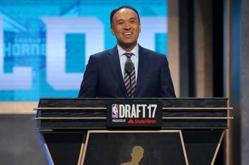 Charlotte Hornets get 11th pick in 2018 NBA Draft Lottery