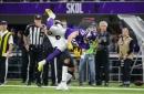 Pro Football Focus ranks Vikings' receivers as NFL's best