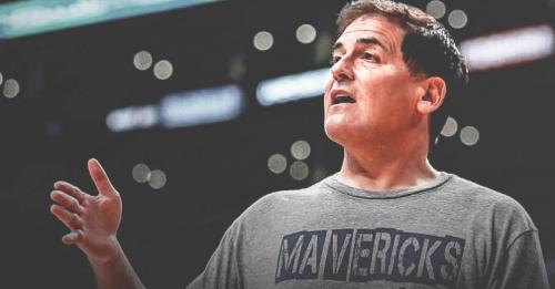 Mavericks owner Mark Cuban says Supreme Court just doubled NBA franchises' value