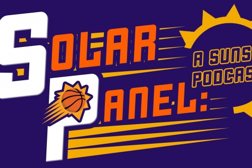 Solar Panel, ep. 70: Listen to our LIVE reaction to the Suns getting #1 overall pick