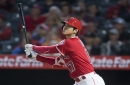Angels move Shohei Ohtani up to No. 2 spot in the lineup