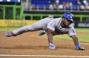 Dodgers' bats go limp again in another loss to Marlins