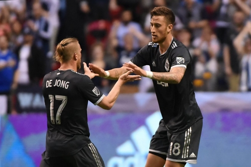Match Preview: Whitecaps vs. San Jose Earthquakes