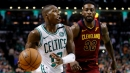 Watch Terry Rozier Make One-Handed Dunk For Celtics Vs. Cavaliers In Game 2