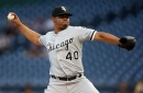 Pirates beat White Sox 7-0; Lopez pitches just two innings
