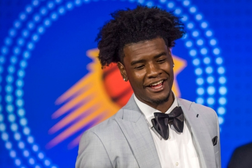 Moore: With No. 1 pick, cap space and talented young players, it's all about the now for Suns