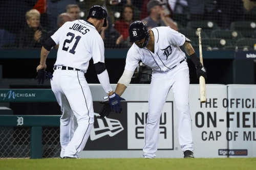 Tigers 9, Indians 8: What the heck just happened?