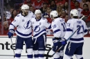 Lightning beat Caps to cut East final deficit to 2-1