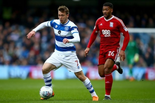 'Crazy' Harry Redknapp reflects on his Birmingham City tenure as midfielder signs new contract