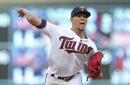 Wilson homer backs Berrios in Twins 4-1 win over Cardinals