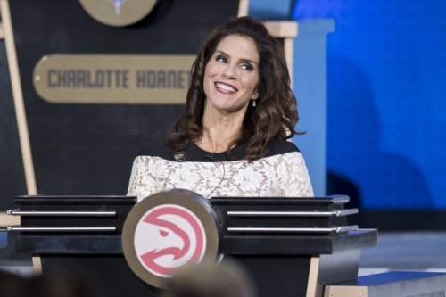 Locked on Hawks podcast: NBA Draft Lottery and more
