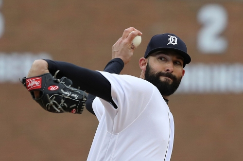 Detroit Tigers vs. Cleveland Indians today: Time, TV, radio info