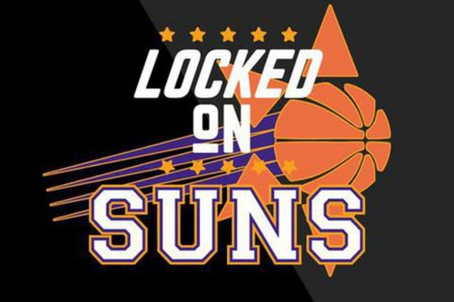 Locked On Suns Tuesday: Reacting to Phoenix's lottery win with Gerald Bourguet of Hoops Habit