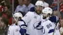 Hedman silences crowd in 'huge' Lightning win over Capitals