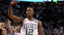 Terry Rozier's Huge Third Quarter Sparks Celtics' Game 2 Comeback Win Vs. Cavs