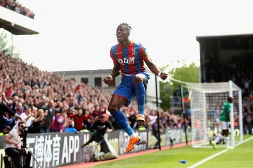 Manchester United flop Wilfried Zaha a target for Man City and more transfer rumours