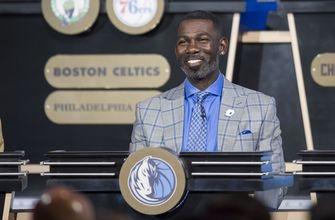 Suns win NBA Draft Lottery, Mavericks To Pick 5th