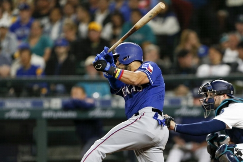 16-27 - Rangers suffer a Minor disappointment, lose to Seattle 9-8 in extras