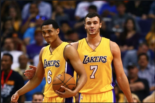 NBA Trade Rumors: Larry Nance Jr. Was Incentive For Cavaliers To Take Jordan Clarkson From Lakers