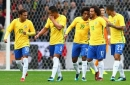 Brazil World Cup squad gives Man City early summer boost