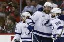 Hedman, Lightning beat Caps to cut East final deficit to 2-1