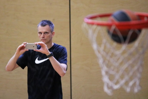 Nets bring in European shooting coach as summer help